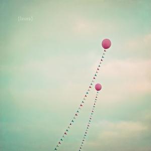 """""""Whimsical Balloons"""""""